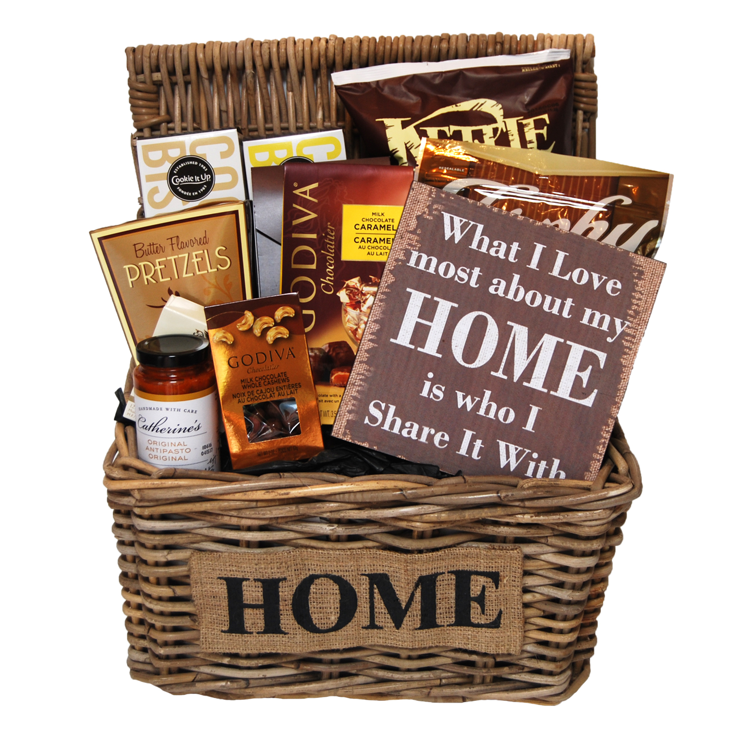 Welcome Home Md Welcome Home Md   HD03     150 00   Excellent Choice Baskets  EC  . Gift Basket Ideas For Welcome Home. Home Design Ideas